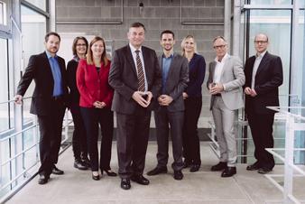 Das Team der Kober GmbH