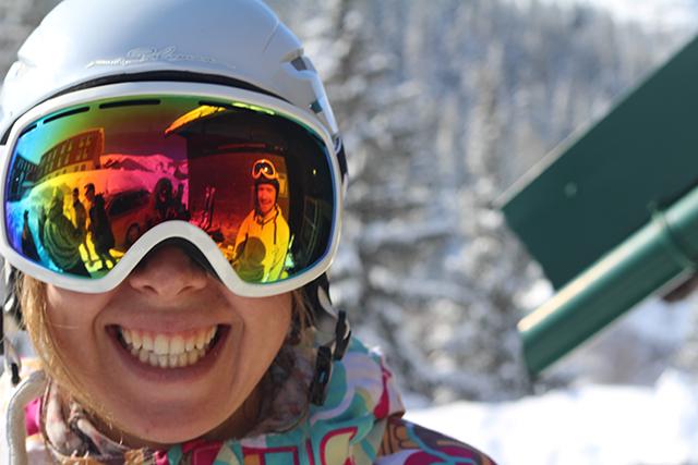Ein Wochenende das Spaß garantiert. Der Ferienjob bei der Kober GmbH verspricht Wintersport und Seminar auf der Planneralm!