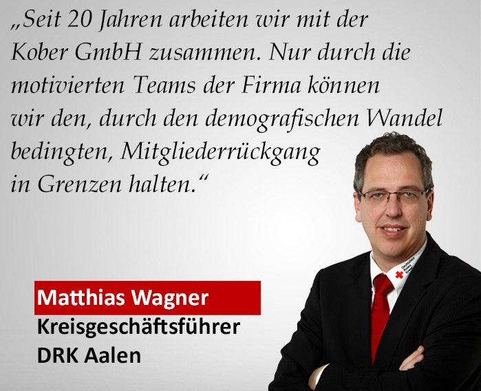 Kunder der Kober GmbH