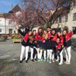 Gruppenfoto der Kober-Community