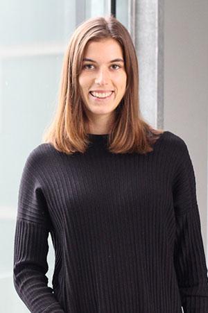 sarah weinberger